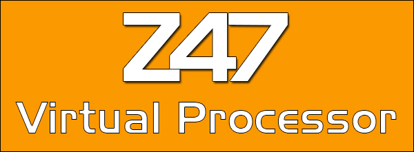 ZHMICRO Software | Z47 Virtual Processor